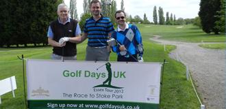 Stoke Park Golf Days UK