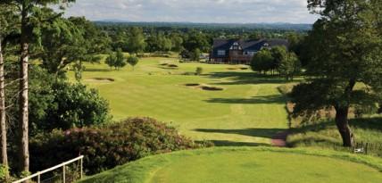 Carden Park Golf 1