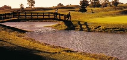 Dunston Hall Golf 1