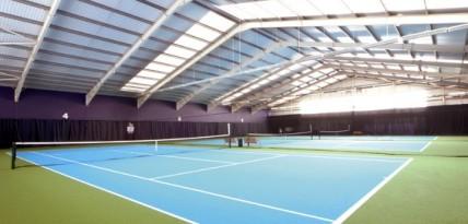 EX tennis