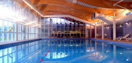 Excellent Leisure Facilities at Manor of Groves