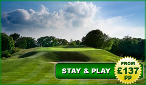 Gleneagles Golf Day