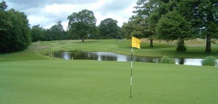 Mottram Hall Golf 2