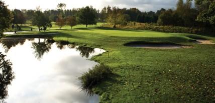 Mottram Hall Golf 3