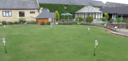 Abbotsley Golf