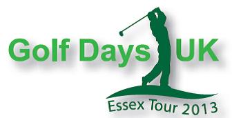 Essex Tour 2013 logo