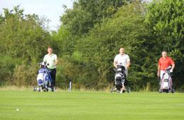 Golf Days Tours