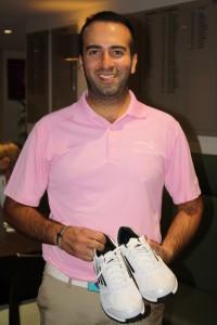 Winner, Kamal Lakhani